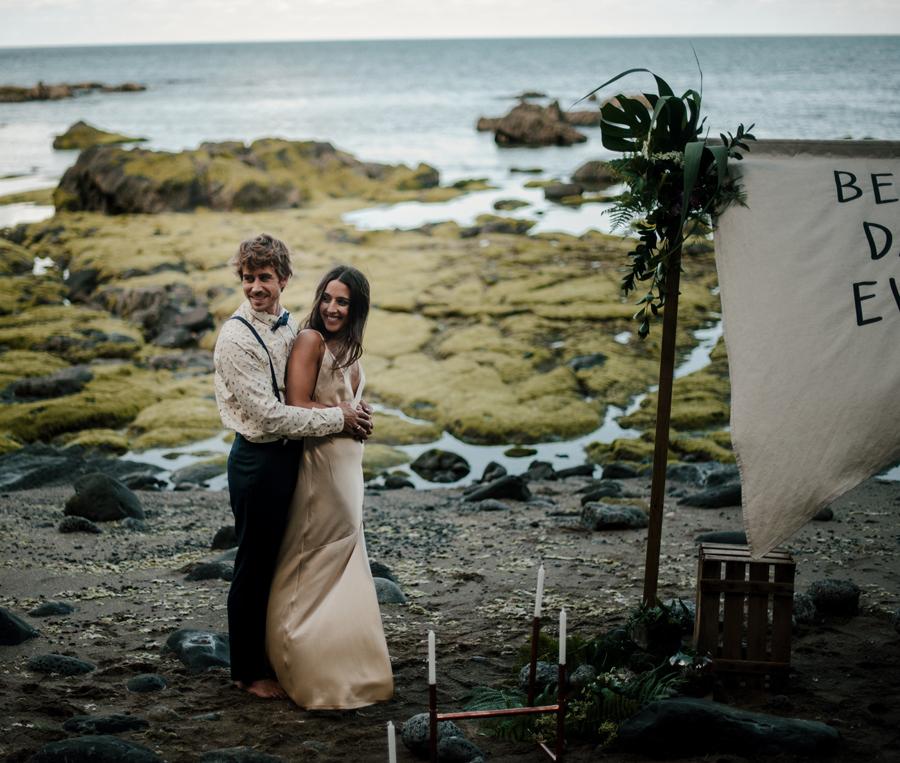 Fotografía bodas Bilbao y Bizkaia