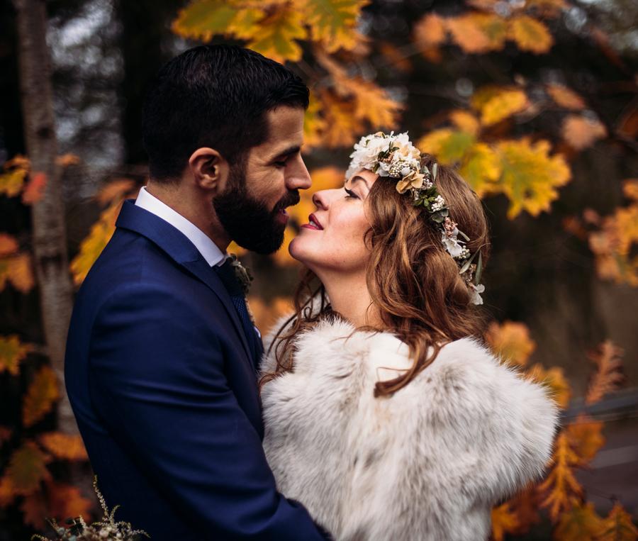 Fotógrafo bodas Bilbao y Bizkaia