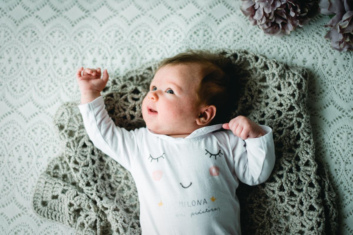 Reportajes recién nacido lifestyle