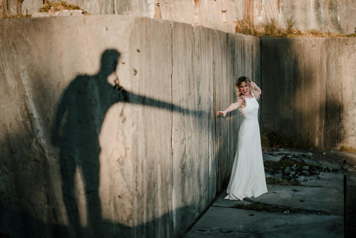 Pía Alvero - Fotografía bodas - Elopement