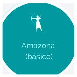 Pia Alvero - Sesiones mini verano - Circo - Pack amazona