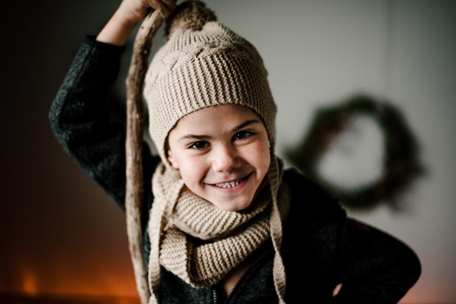 Pía Alvero fotografía - Curso Navidad 2