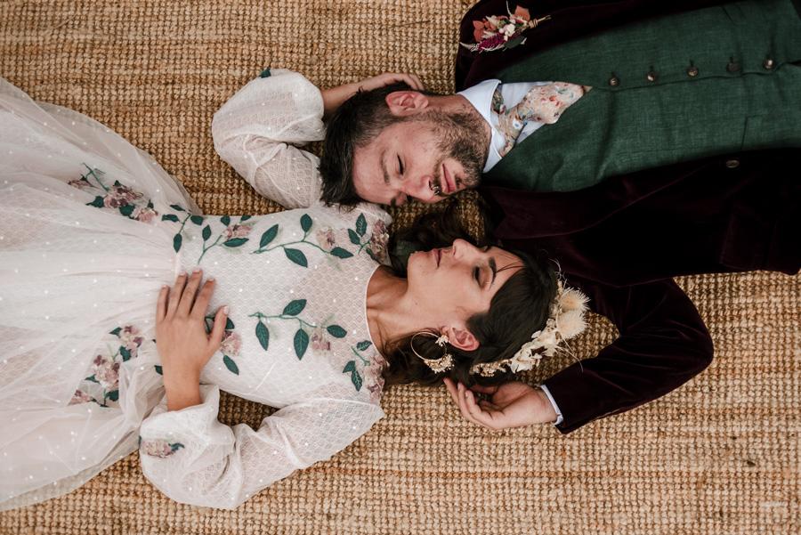 Pía Alvero fotografía - Reportajes de boda - Bizkaia, Navarra, Bilbao